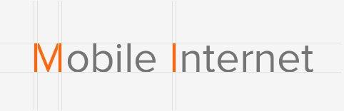 Mi= mobile internet